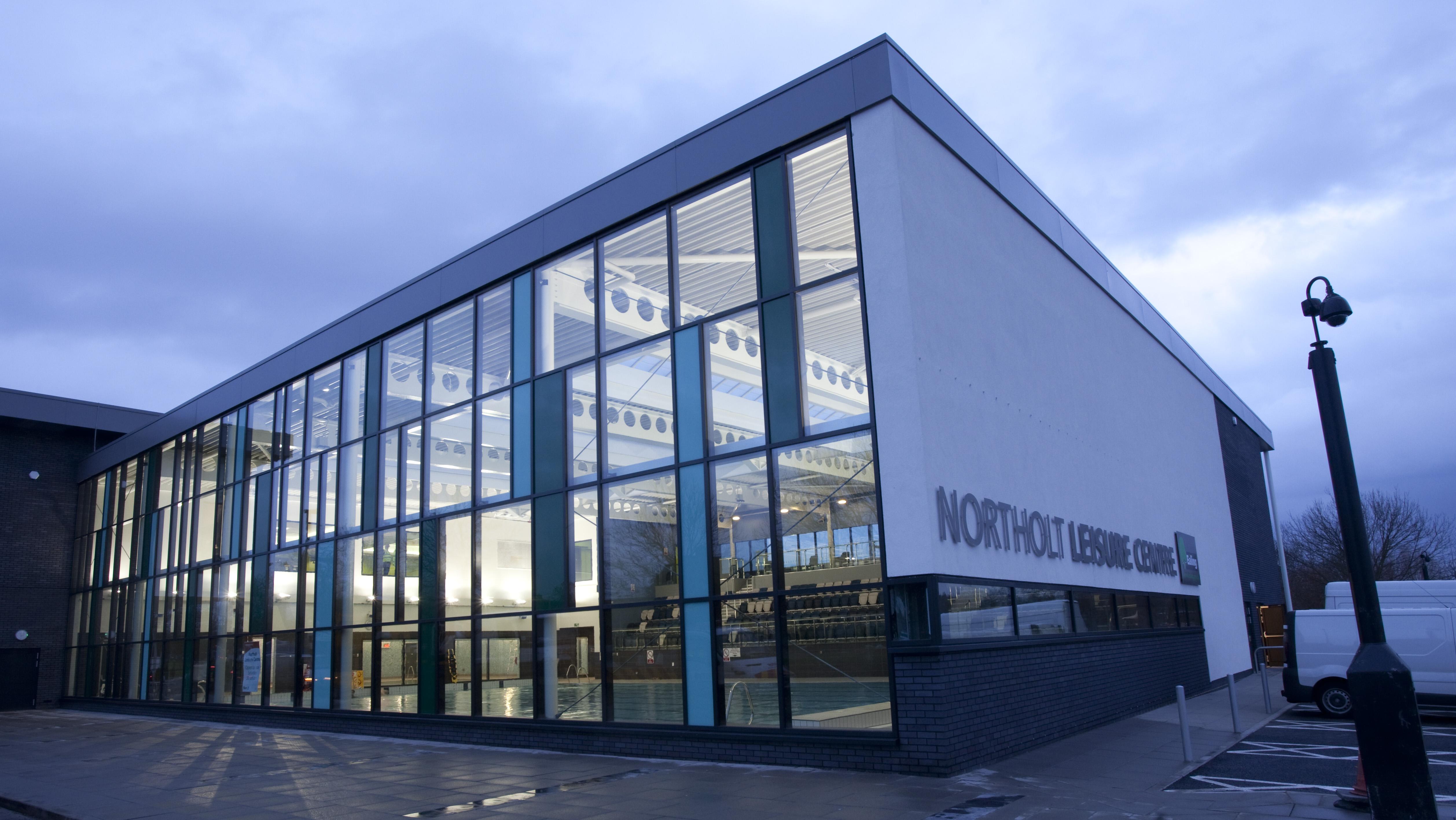 Northolt Lesiure Centre