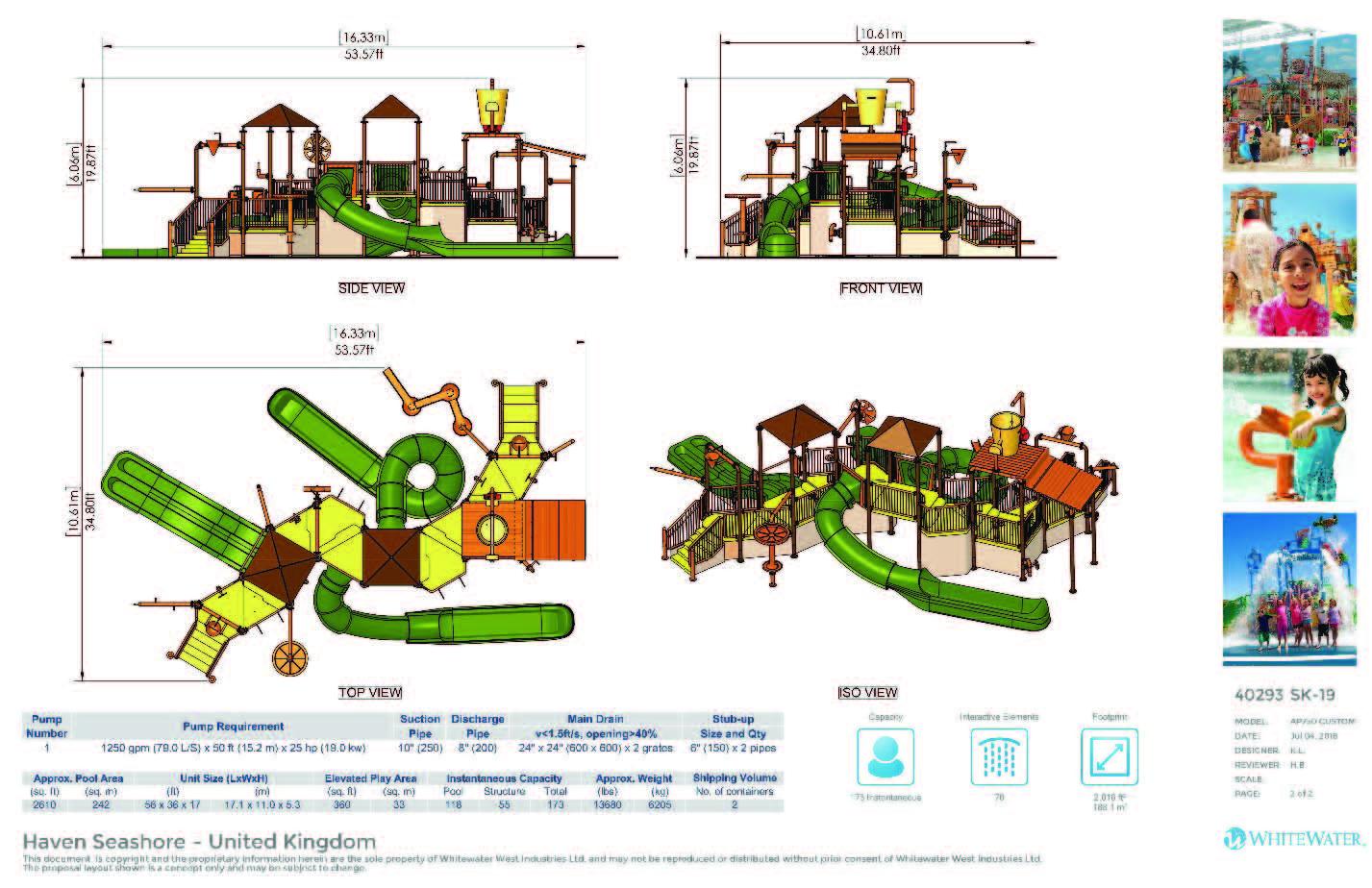Haven Seashore proposal 050719